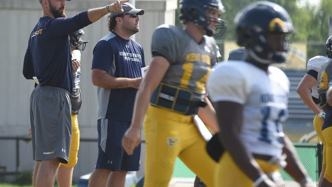 Kent State head coach Sean Lewis will have a chance to lead his team through practice once again this fall now that the MAC has reversed its decision to not play football in 2020. The Golden Flashes will open the season in early November.