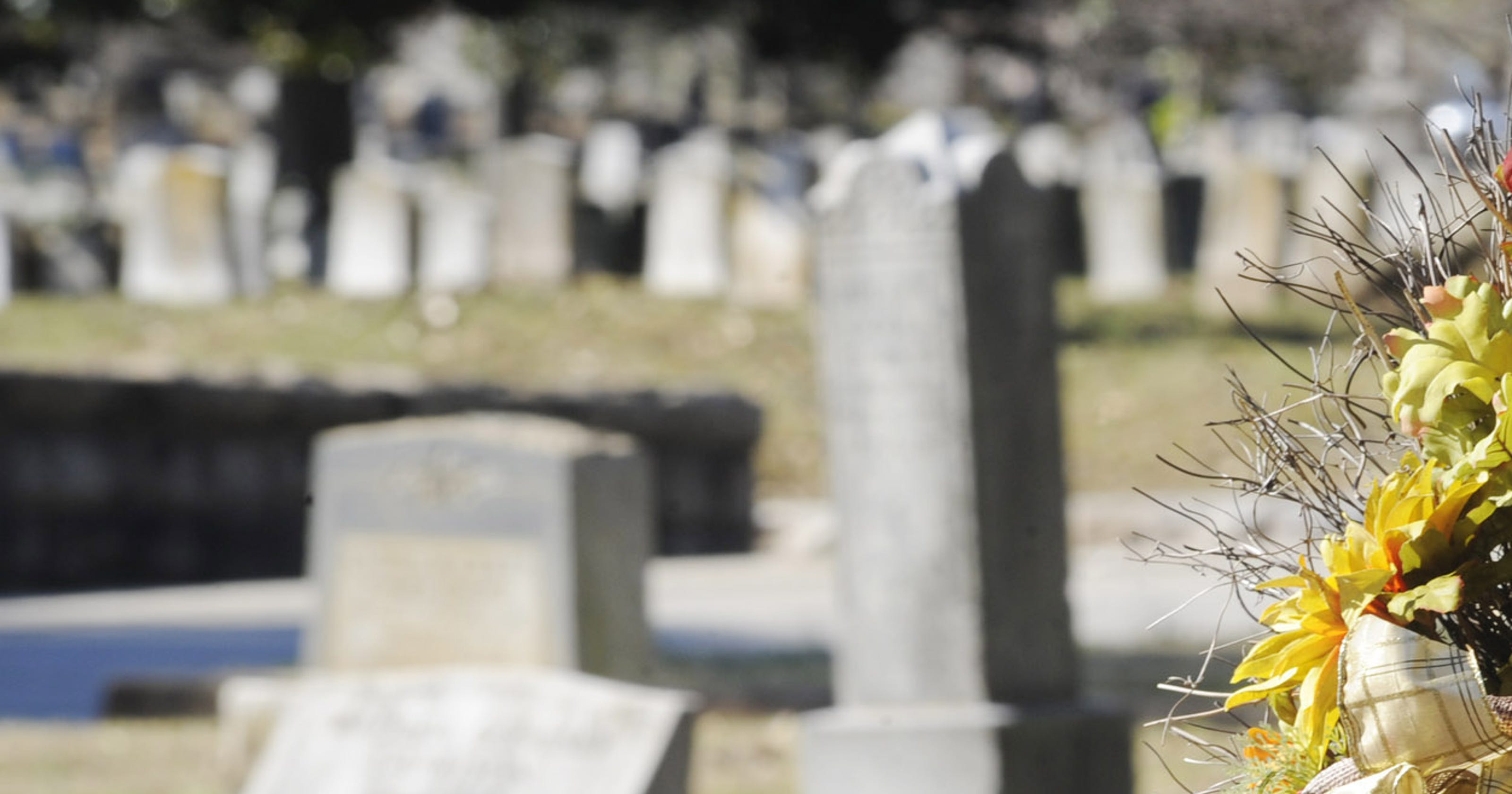 Meridian cemeteries under new ownership following state lawsuit