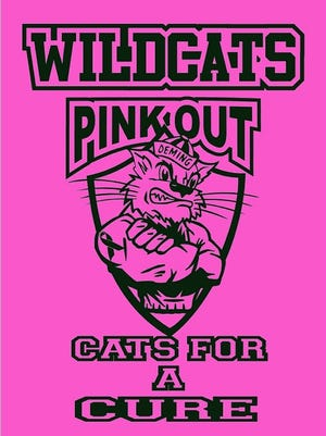 Pink Out: Cats for a Cure