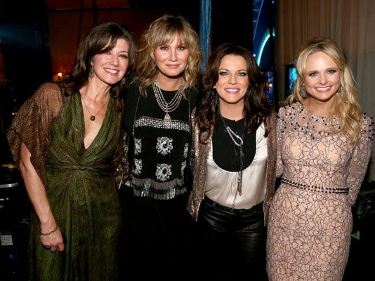 2014 MusiCares Person Of The Year Honoring Carole King - Roaming Show