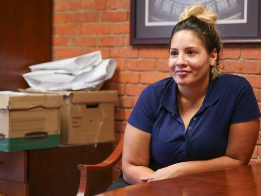Sherielee Figueroa