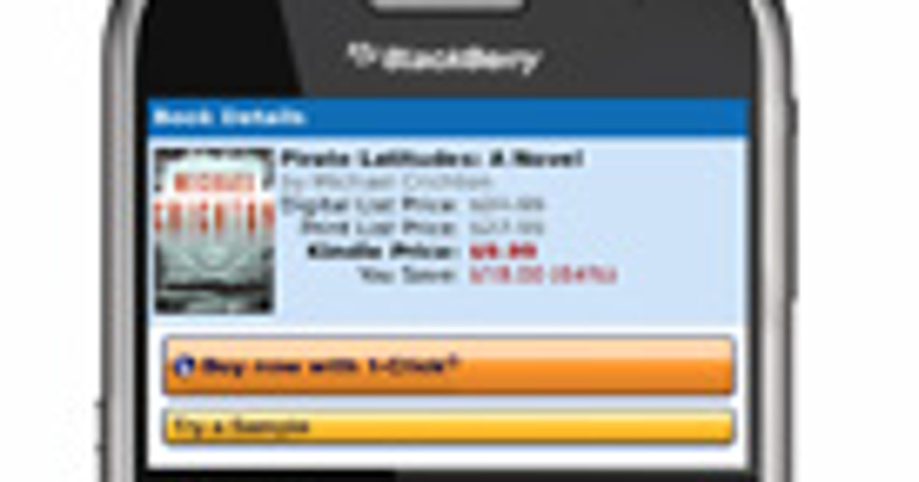 Q and A: Read Kindle books without a Kindle e-reader