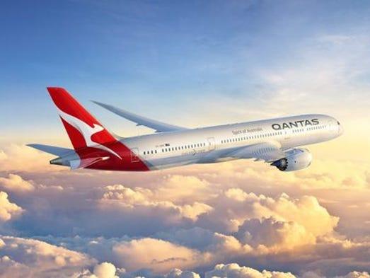 Skytrax, a U.K.-based travel consultancy that runs
