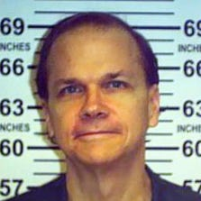 This June 1, 2013, photo provided by the New York State Department of Corrections shows Mark David Chapman at the Wende Correctional Facility in Alden, N.Y. Chapman, who killed John Lennon in 1980, was denied release from prison in his eighth appearance before a parole board, New York corrections officials said Friday, Aug. 22, 2012. Chapman was sentenced in 1981 to 20 years to life in prison after pleading guilty to second-degree murder.