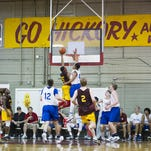 Providence to play game in famed Hoosier Gym