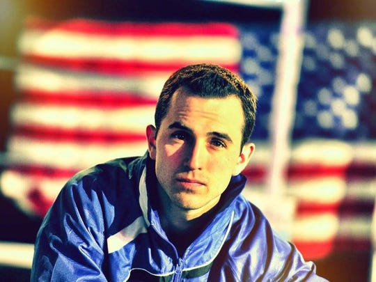Joe Moravsky, one of the top American Ninja Warriors, comes to the Paramount Ninja Warrior Complex Saturday, Sept. 24. The event runs from 10 a.m. to 1 p.m.