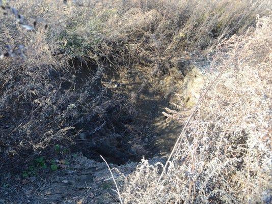 Ringwood Sinkhole