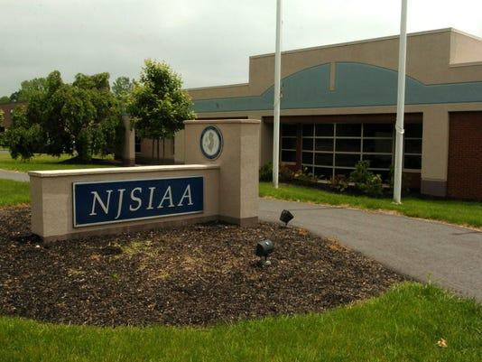 NJSIAA headquarters
