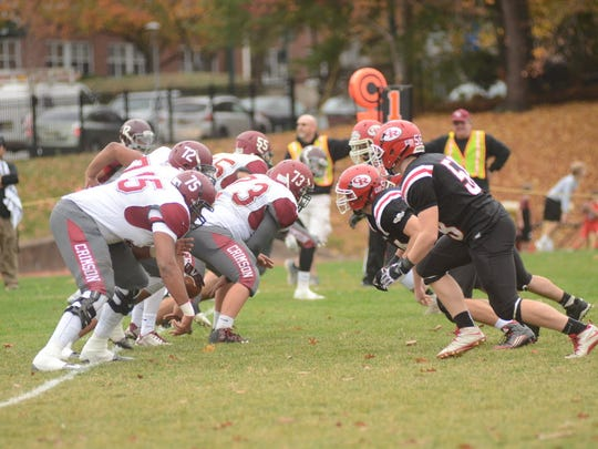 Glen Ridge has big home games coming up Sept. 29 against