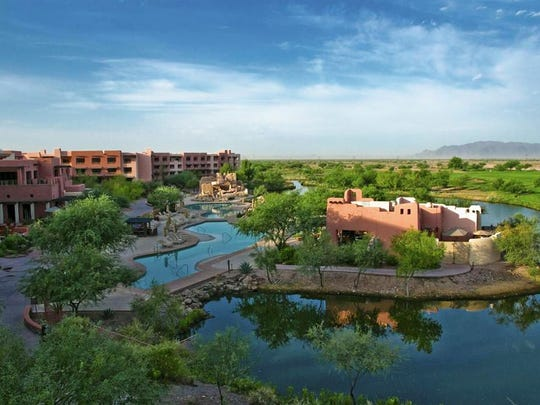 Sheraton Grand Wild Horse Pass Resort & Spa