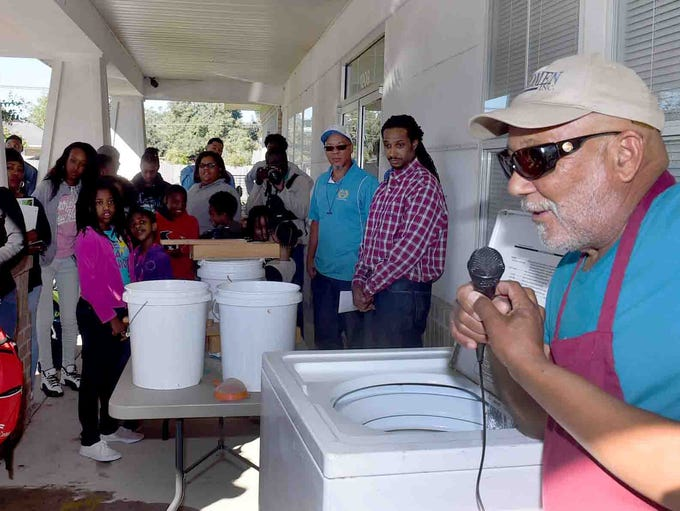 The Southern University Sustainable Agriculture and