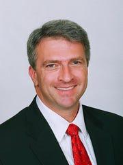 Jay Ralstin