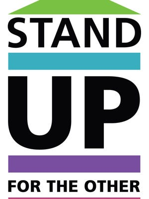 Stand Up for the Other is an interfaith initiative that aims to combat prejudice, racism and hate with peace, love and understanding. The effort was conceived by Ali Chaudry, a longtime community leader from the Basking Ridge of Bernards. The Stand Up for the Other pledge can be signed at https://goo.gl/forms/ZiCiCWlfQE1XqtLH2.