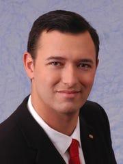 Assemblyman Stephen Silberkraus