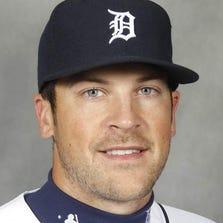 Evan Reed, Detroit Tigers