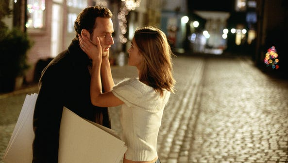 Andrew Lincoln and Keira Knightley will reprise their
