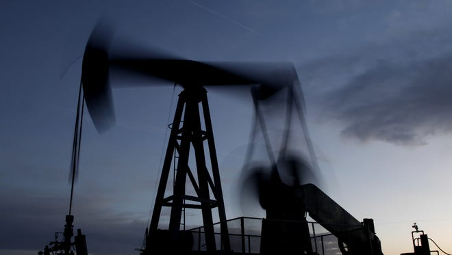 Falling oil prices could cause Louisiana to make more budget cuts.