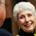 Judge Patricia Gifford, who presided over the Mike Tyson rape trial, dies at 79