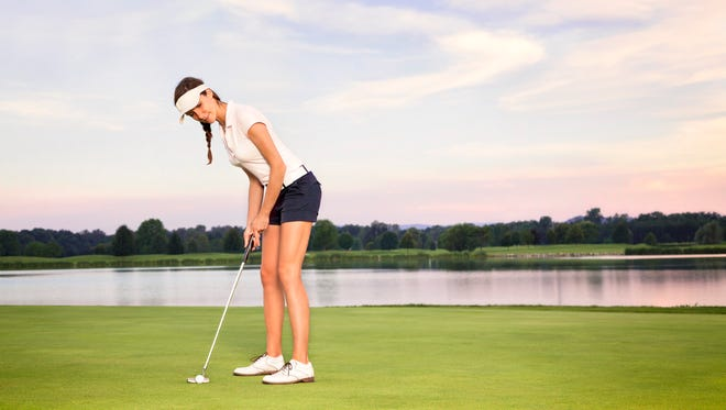 Enjoying a round of golf is one way you can help raise funds for community organizations.