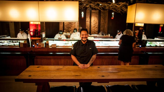 Michael Morales will relocate to Nashville to serve as the executive chef and partner at Sunda. He's chef de cuisine and partner of Sunda's flagship Chicago location.