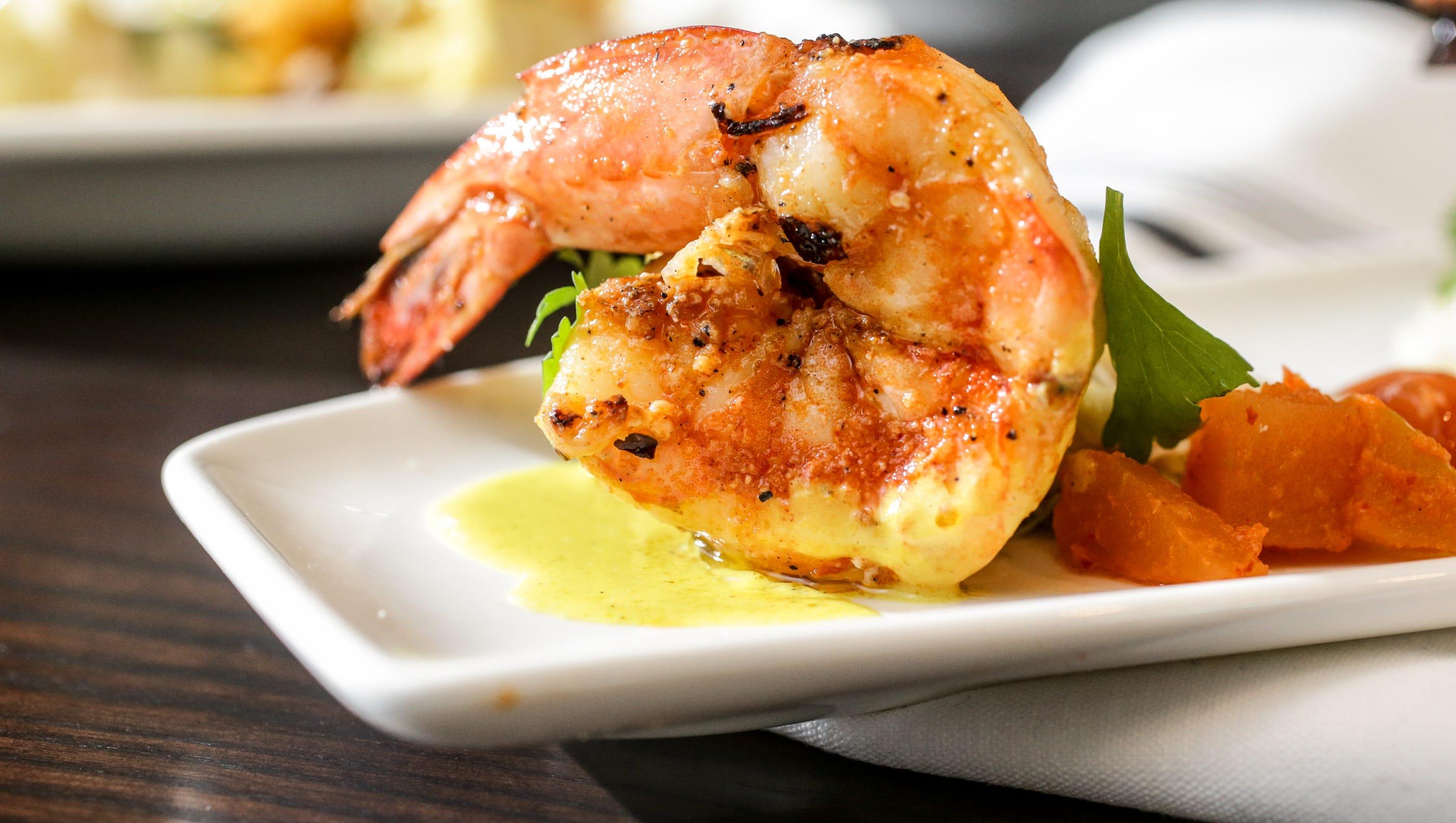 Seafood Restaurant Set For Meridian Kessler
