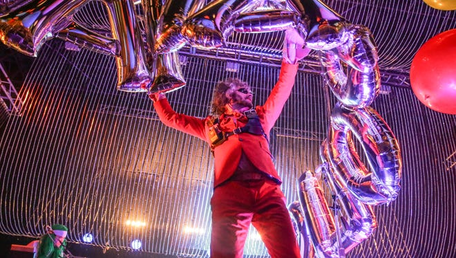 The Flaming Lips have signed on to play Bellwether Festival, a new alternative music festival happening at Renaissance Park in August.