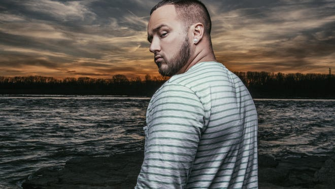 Dusty Leigh and Bubba Sparxxx will collect goods for Home of the Innocents Dec. 15 at Baxter's 942 Bar & Grill.