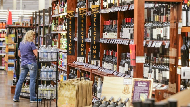 The debate over Sunday retail alcohol sales and cold beer is likely to come up in the Indiana Legislature this session.