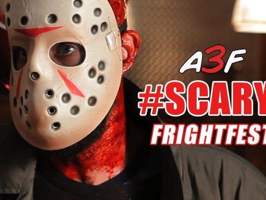 A3F Fright Fest Film Festival