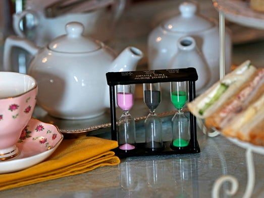 Tina S Traditional Old English Kitchen Tea Room Carmel In