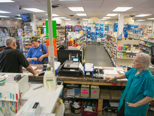 News: Independent Pharmacies