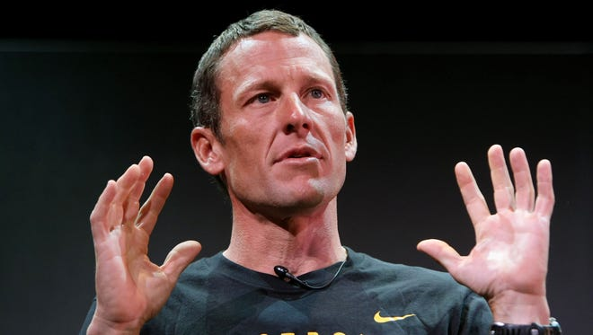 A judge has sided with Lance Armstrong in a class-action lawsuit brought against him by readers, who felt duped by content in his five books.