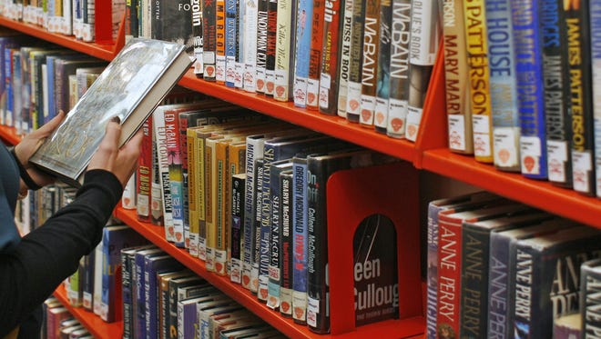 West Salem Library extends hours beginning Aug. 1, 2016.