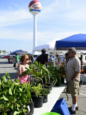 A second farmers market is coming to Pensacola Beach. The Santa Rosa Island Authority approved a market for Sundays on the Boardwalk. The farmers market will be from 10 a.m. to 2 p.m., beginning Sept. 20.