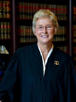 Justice Ann Walsh Bradley