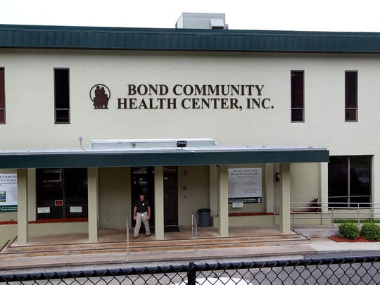 The Bond Health Center could be a partner in a new community school in South City.