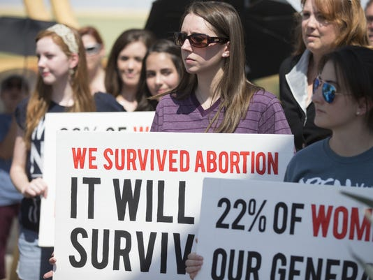 arizona abortion
