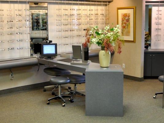 FRM dubin optometric
