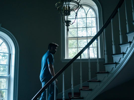 """In """"The Killing of a Sacred Deer"""" something is happening to the family members of Steven (Colin Farrell)."""