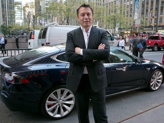 Fact Checker Is Tesla Jobs Indicator Too High