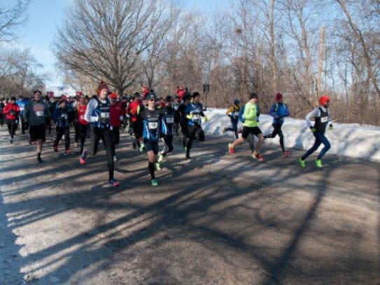 22nd Annual Steve Cullen Healthy Heart Club Run/Walk