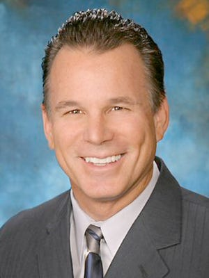 Patrick Swarthout, Community Development Officer of The Greater Coachella Valley Chamber of Commerce (The Chamber).