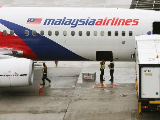 Malaysia airlines online check in hours