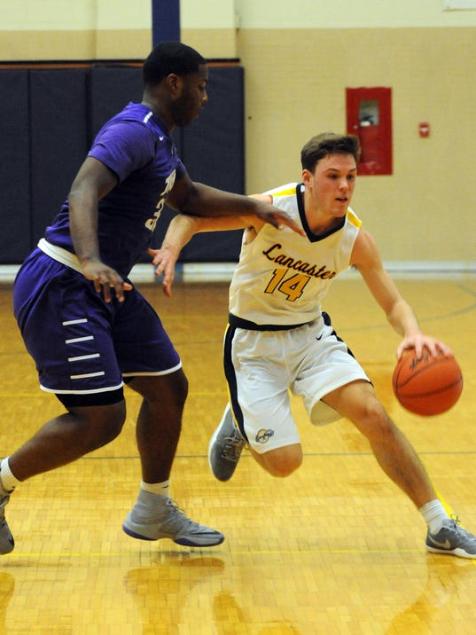 Boys Basketball Roundup: Lancaster falls short at home