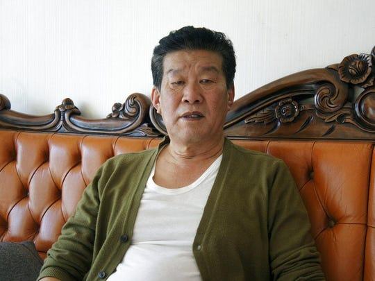 Yu Kyung-jae