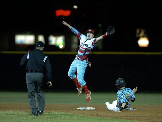 High School Baseball: Satellite at Merritt Island