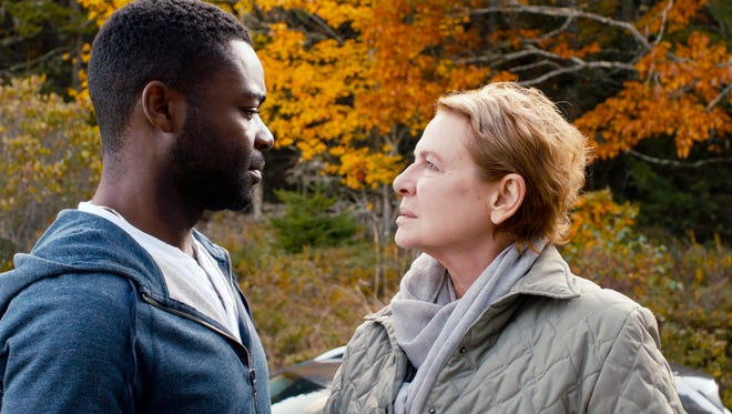 """David Oyelowo and Dianne Wiest star in """"Five Nights in Maine,"""" written, directed and produced by Maris Curran."""