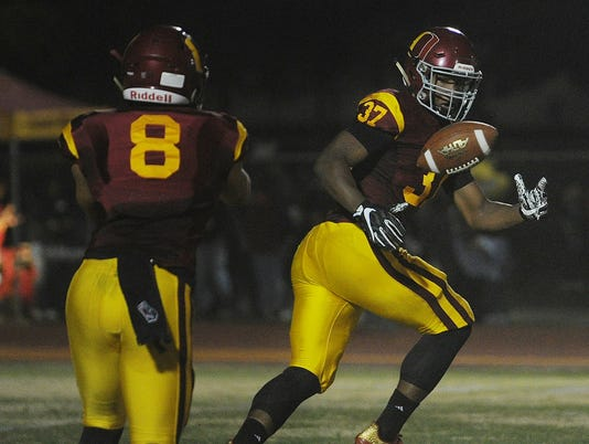 Oxnard-Westlake football 4