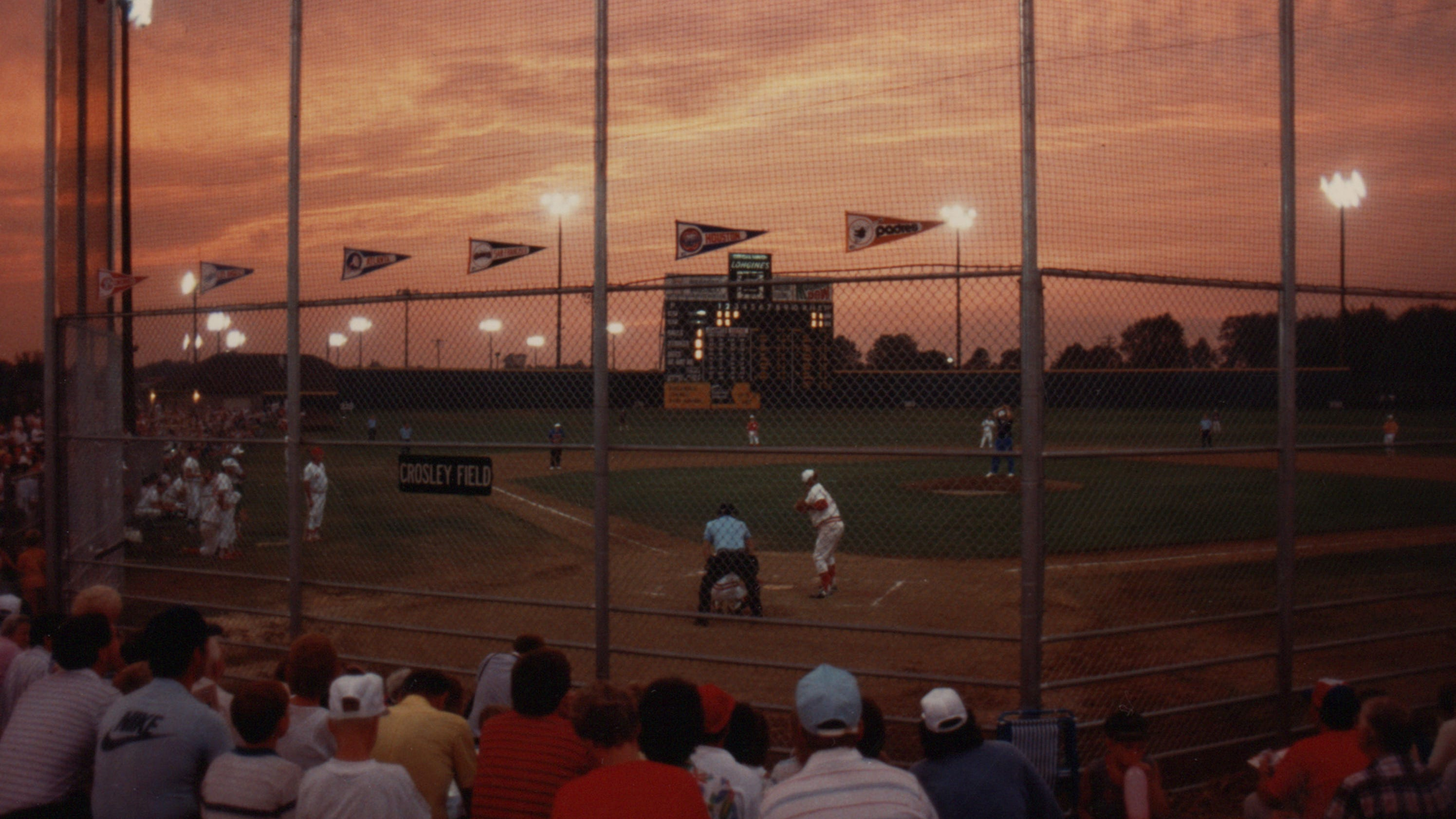 Crosley field lives on in blue ash malvernweather Image collections