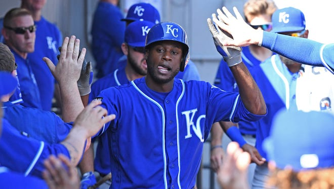 Lorenzo Cain, who started his career as a Brewer before being dealt to the Royals, is coming back to Milwaukee in a free-agent deal.